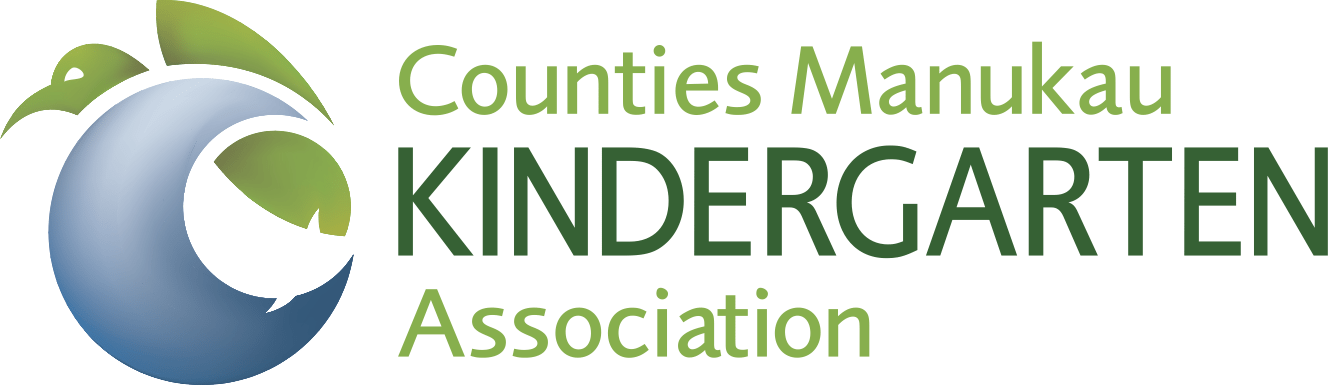 Logo for Counties Manukau Kindergarten Association