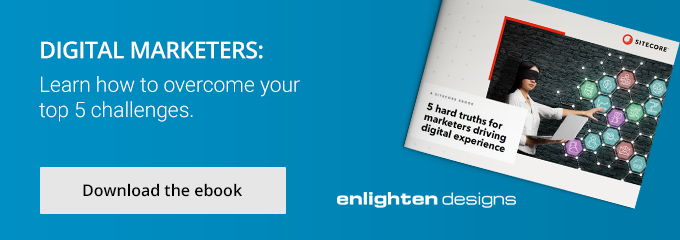 5 hard truths for marketers, download the ebook