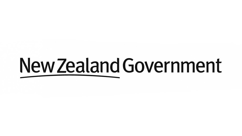 New Zealand Government Logo